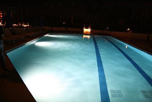 Et11sce4050 Residential Pool Light Hours Survey Etcc