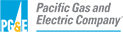 Pacific Gas & Electric Company logo