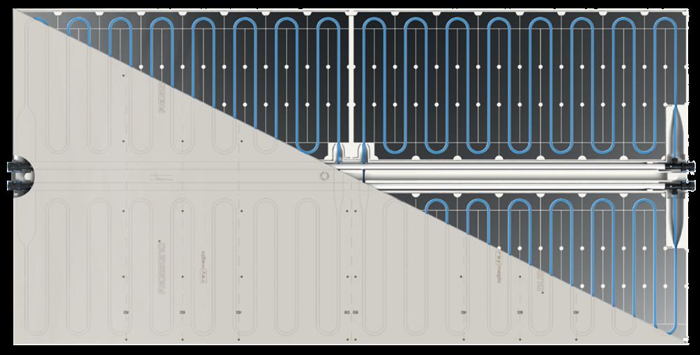 Field Assessment Of Residential Radiant Ceiling Panel
